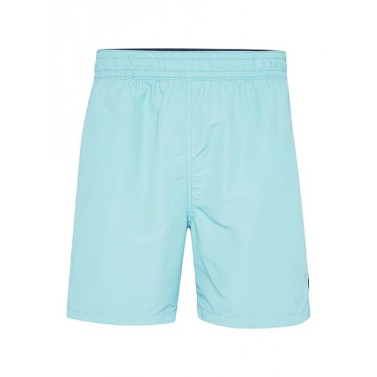Ralph Lauren men's Classic Swim Shorts Sky Blue